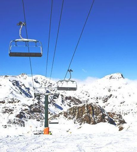 European Destinations - Stag Weekends - Andorra