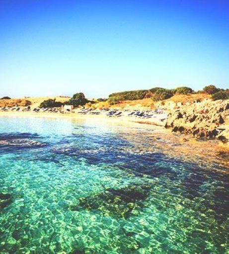 European Destinations - Stag Weekends - Ayia Napa