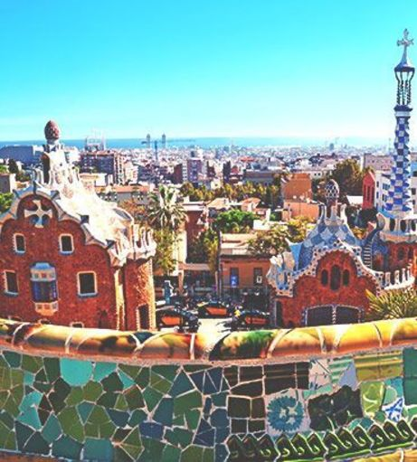 European Destinations - Stag Weekends - Barcelona