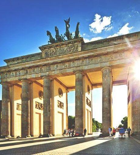 European Destinations - Stag Weekends - Berlin