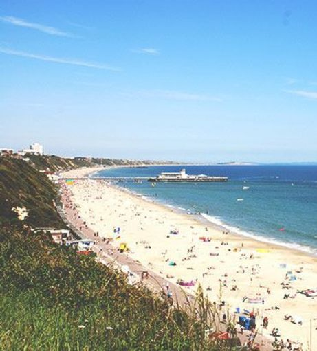 UK Destinations - Stag Weekends - Bournemouth