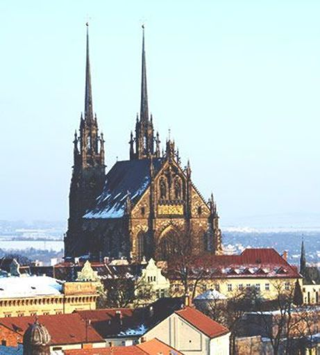 European Destinations - Stag Weekends - Brno