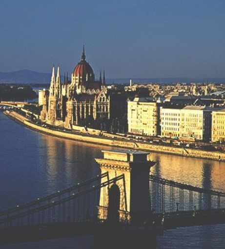 European Destinations - Stag Weekends - Budapest