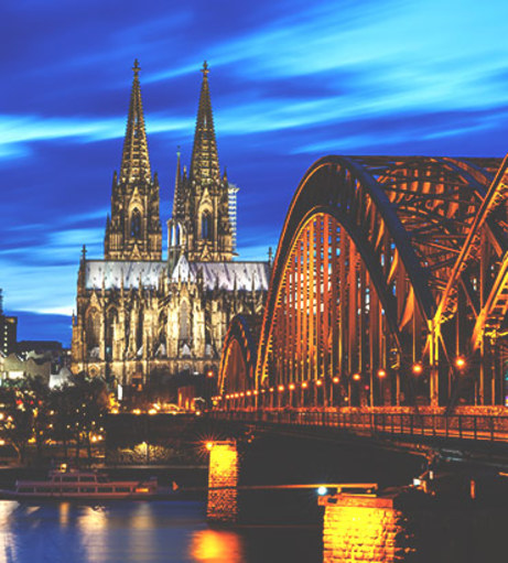 European Destinations - Stag Weekends - Cologne