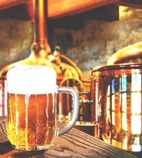 Cologne Stag Do Ideas - Brewery Tour