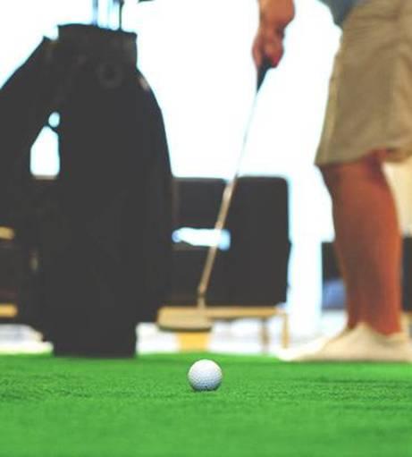 Cologne Stag Do Ideas - Crazy Golf
