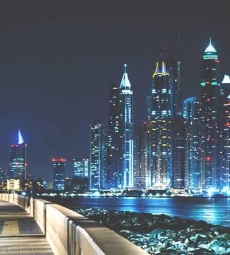 Worldwide Destinations - Stag Weekends - Dubai