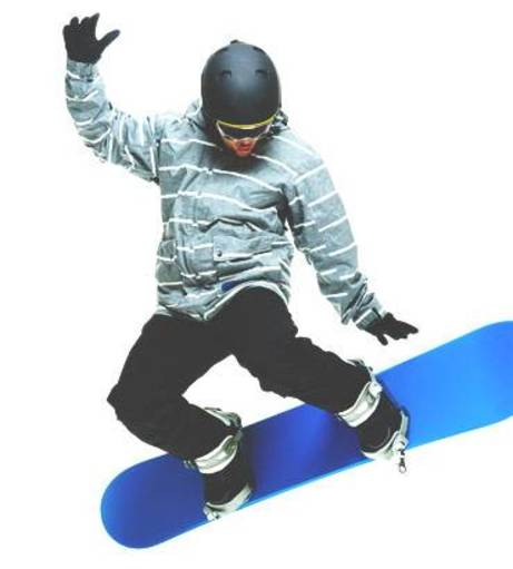 Dubai Stag Party Packages - Ski Super Pass