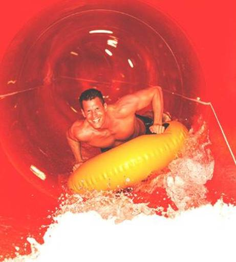 Dubai Stag Party Packages - Water Park
