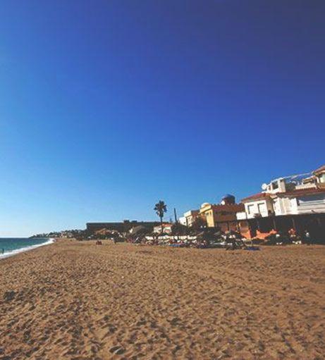 European Destinations - Stag Weekends - Fuengirola