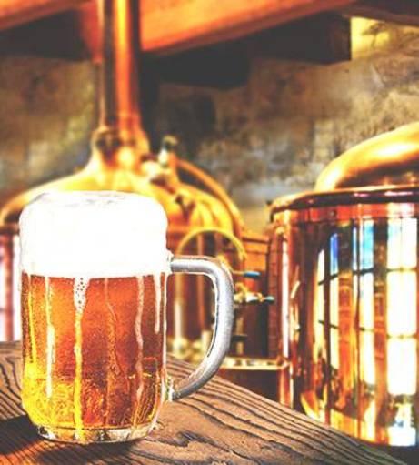 Gdansk Stag Party Packages - Beer Beer Beer
