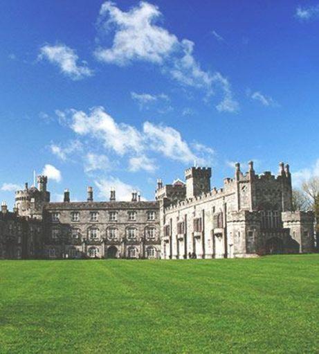 European Destinations - Stag Weekends - Kilkenny