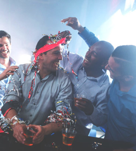 Krakow Stag Party Packages - Budget Bonanza