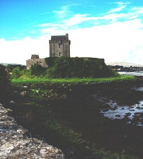 European Destinations - Stag Weekends - Limerick
