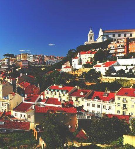 European Destinations - Stag Weekends - Lisbon