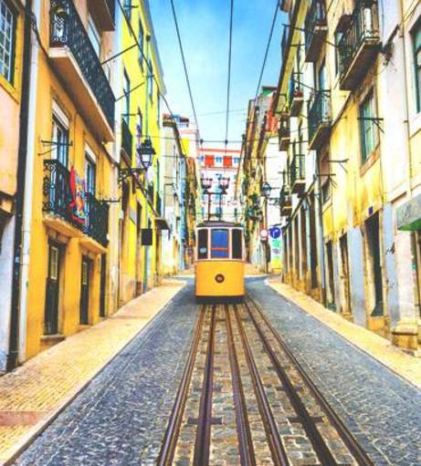 Lisbon Stag Party Packages - Go Car