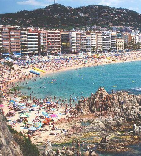 European Destinations - Stag Weekends - Lloret de Mar