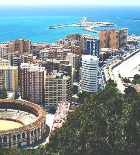 European Destinations - Stag Weekends - Malaga