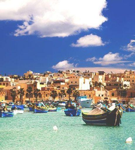 European Destinations - Stag Weekends - Malta