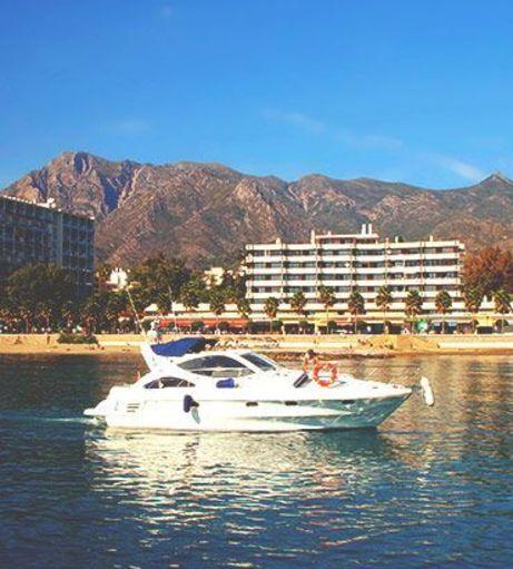 European Destinations - Stag Weekends - Marbella