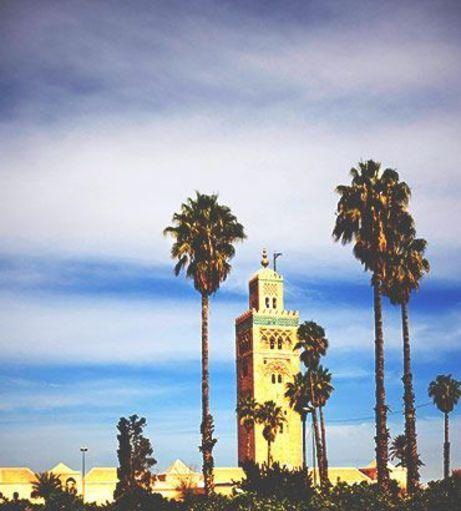 Worldwide Destinations - Stag Weekends - Marrakech