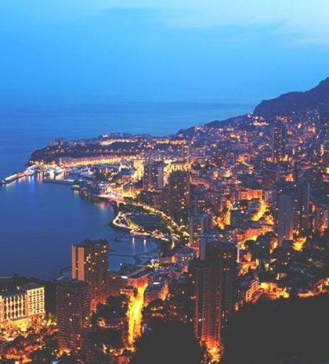 European Destinations - Stag Weekends - Monte Carlo