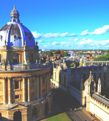 Oxford Stag Do - Activities and Ideas - Stag Weekends