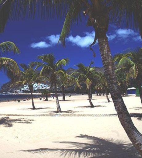 European Destinations - Stag Weekends - Tenerife