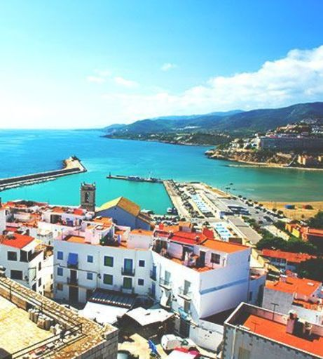 European Destinations - Stag Weekends - Valencia