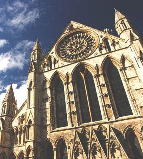 UK Destinations - Stag Weekends - York